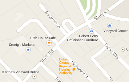 CONTACT US | Dukes County Regional Housing Authority